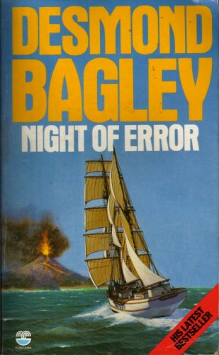 9780006171669: Night Of Error