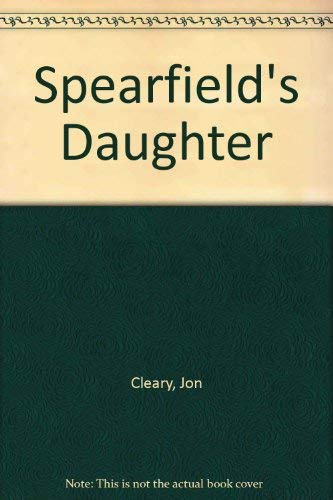 9780006171706: Spearfield's Daughter