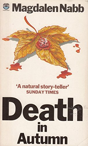 9780006171720: Death in Autumn