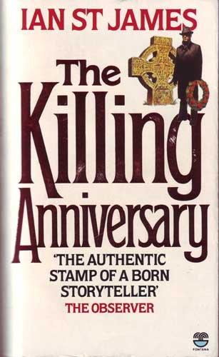 9780006171782: The Killing Anniversary