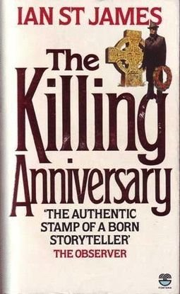 9780006171782: The Killing Anniversary
