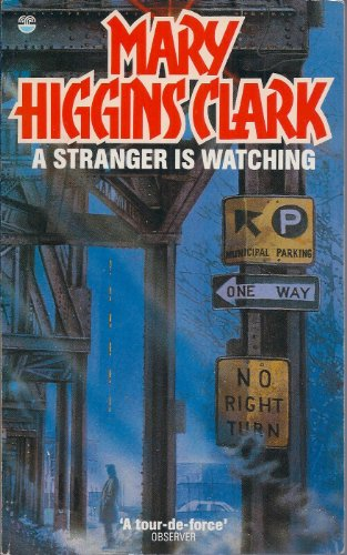 stranger watching mary higgins clark Details about a stranger is watching by clark, mary higgins be the first to write a review 2 sold in last 24 hours a stranger is watching by clark, mary higgins item information condition: very good quantity: 3 available / 2 sold.