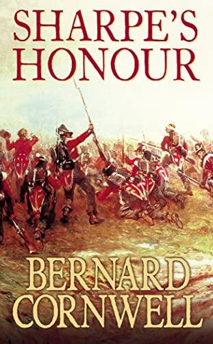 9780006171980: Sharpe's Honour: The Vitoria Campaign, February to June 1813 (The Sharpe Series, Book 16)
