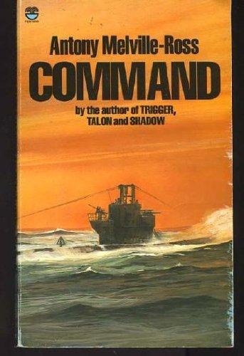 9780006172000: Command