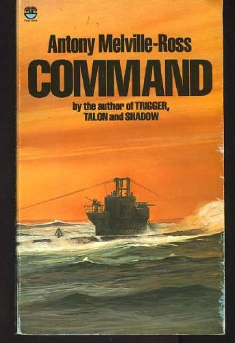 Command: Antony Melville-Ross