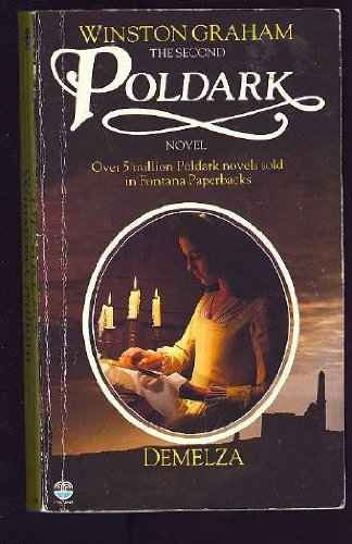 9780006172147: Demelza: A Novel of Cornwall, 1788-1790