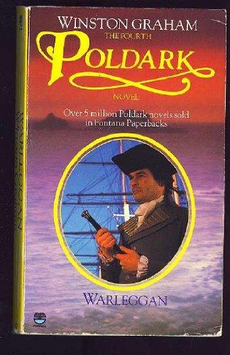 9780006172161: Warleggan: A Novel of Cornwall 1792 1793/the Fontana