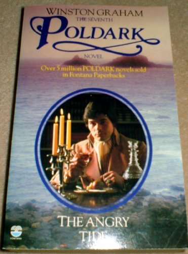 9780006172192: THE ANGRY TIDE (Poldark #7)