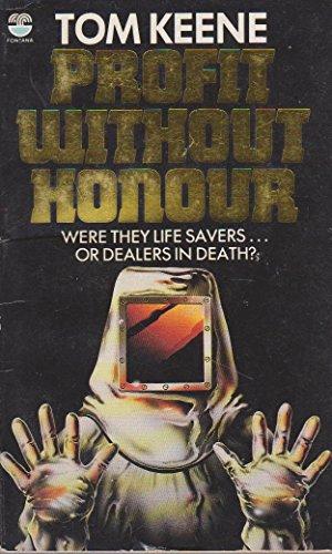 9780006172246: Profit Without Honour