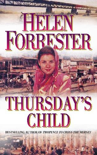9780006172444: Thursday?s Child