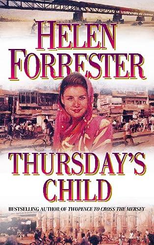 9780006172444: Thursday's Child