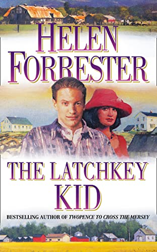 9780006172468: The Latchkey Kid