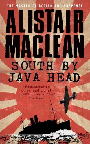 9780006172482: South by Java Head