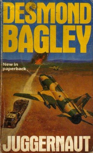 Juggernaut: Bagley, Desmond