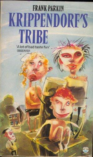 9780006172543: Krippendorf's Tribe