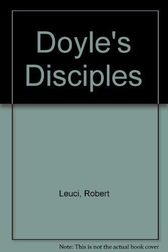 9780006172567: Doyle's Disciples