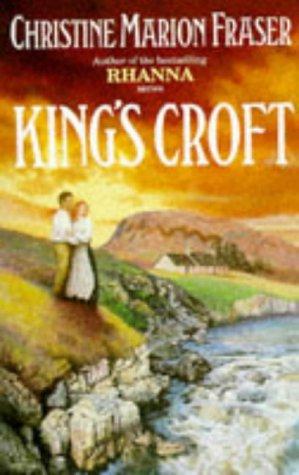 9780006172581: King's Croft