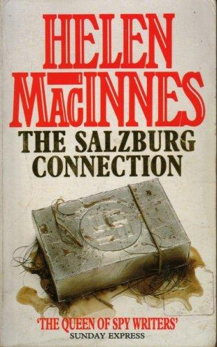 9780006172680: The Salzburg Connection