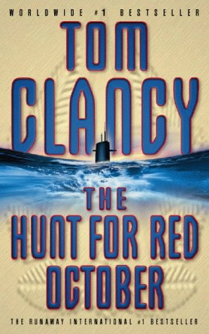 9780006172765: The Hunt for Red October