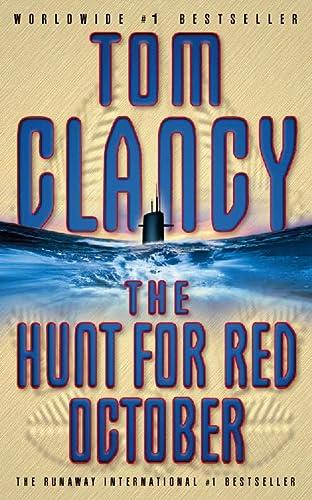 9780006172765: Hunt for Red October