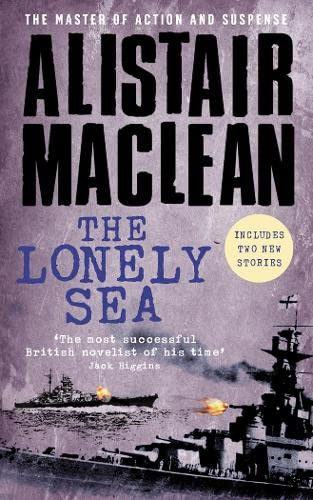 9780006172772: The Lonely Sea: Collected Sea Stories