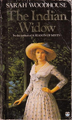 The Indian Widow: Sarah Woodhouse