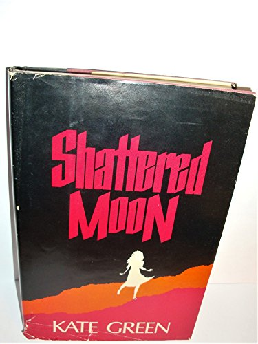 9780006172901: Shattered Moon