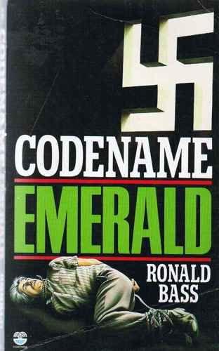 9780006172963: Code Name Emerald