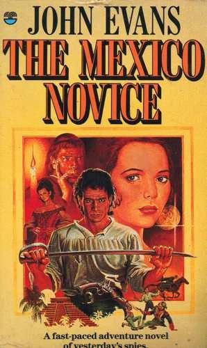 9780006172970: The Mexico Novice
