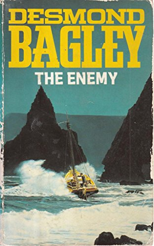 The Enemy (0006173047) by Bagley, Desmond.