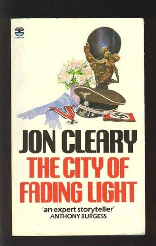 9780006173274: City of Fading Light