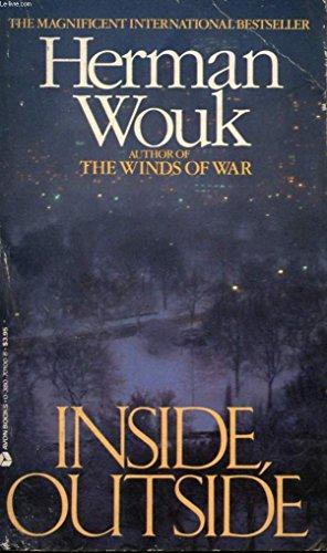 9780006173304: 'Inside, Outside'