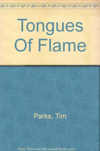 9780006173335: Tongues of Flame