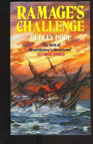 9780006173366: Ramage's Challenge