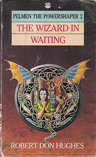 9780006173441: Wizard in Waiting