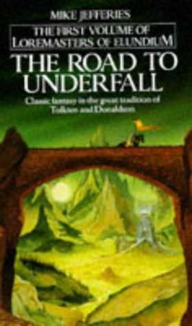 9780006173465: The Road to Underfall