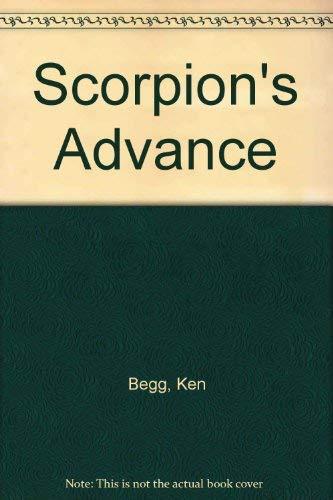 9780006173472: Scorpion's Advance