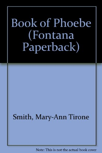 9780006173489: The Book of Phoebe
