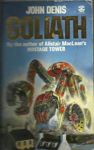 9780006173519: Goliath