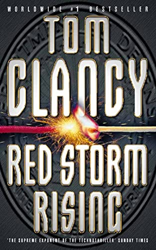 9780006173625: Red Storm Rising