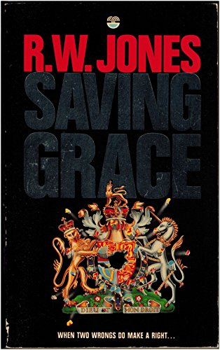 Saving Grace: R. W. Jones