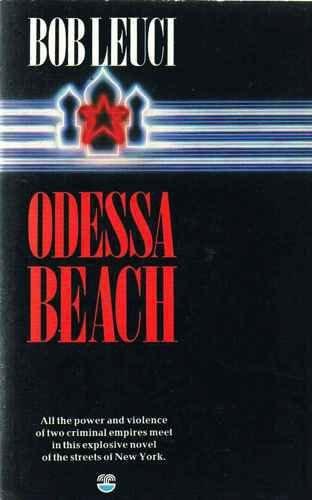 9780006173946: Odessa Beach