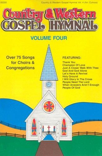 9780006173977: Country & Western Gospel Hymnal Volume Four