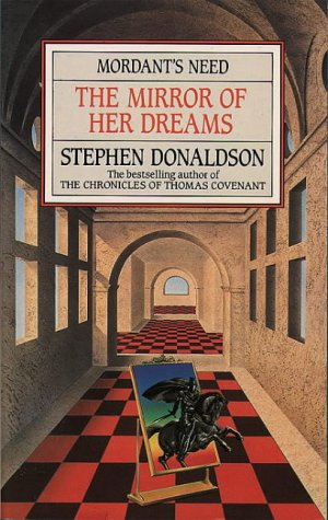 9780006173991: The Mirror of Her Dreams (Mordant's need)