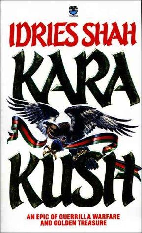9780006174028: Kara Kush