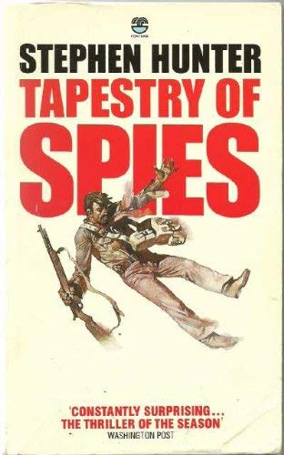 9780006174035: Tapestry of Spies