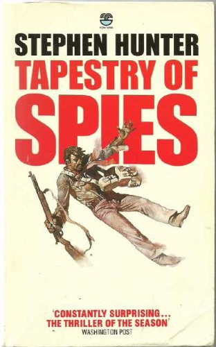9780006174035: TAPESTRY OF SPIES.