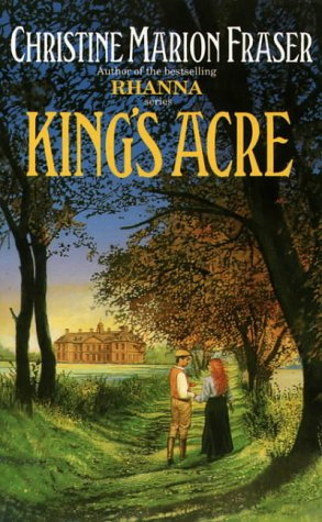9780006174042: King's Acre