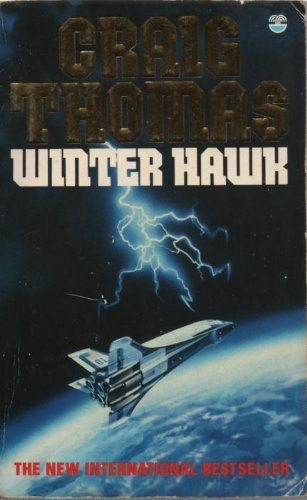 9780006174349: WINTER HAWK