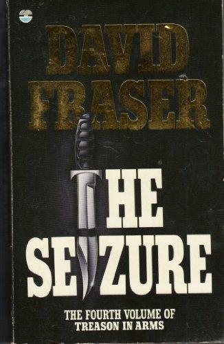 9780006174455: The Seizure